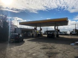 Sale completes on Cotswold service station Image