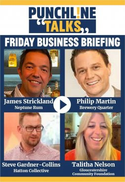 VIDEO Punchline Talks: Friday Briefing Jan 22 Image
