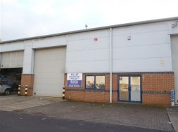 Unit D Brunel Court, Stroudwater Business Park, Stonehouse Image