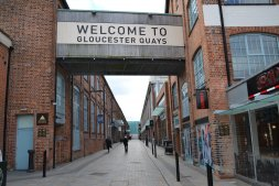 Fashion brand in line for Gloucester Quays arrival Image