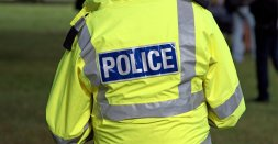 Arrests made after theft and possible assault in Lydney Image