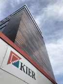 Kier looks to shareholders to raise capital Image