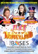 An Easter panto? Oh yes it is! Image