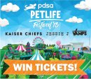 WIN a family ticket to Petlife '18 at Cheltenham Racecourse Image