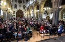 Hundreds of women gather in Stroud in anger about pension changes Image