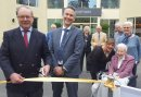 Award winning care group's new home opened by Cotswold MP Image