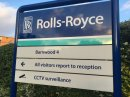 Rolls-Royce losses soar to £5.4billion  Image