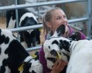 RAU will lead new research into calf welfare and productivity Image