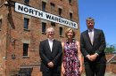 Expert financial adviser joins company at Gloucester Docks Image