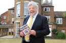 VIDEO: Simon Weston inspires King's School to standing ovation Image