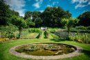 Painswick Rococo Garden secures National Lottery support Image