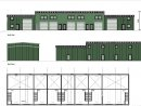 Huntley Business Park, Ross Road - New Industrial Development Image