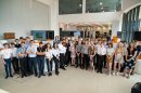 Renishaw inspires apprentices of the future Image