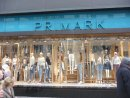 Primark shows no signs of a halt in expansion of retail space and revenues Image