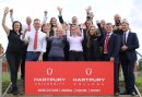 Animal attraction brings 13 per cent growth for Hartpury Image