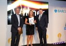 Sports gear company scoops national award Image