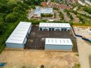 Dursley - Phase II, Littlecombe Business Park, Lister Road Image