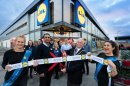 Lidl to scrap online delivery plans Image