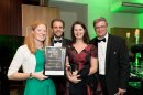 Accolade shines spotlight on growing Cotswold law firm Image