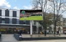 Giant screen may go up in centre of Gloucester Image