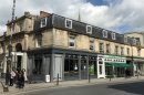 Cheltenham wine bar and offices property sold Image