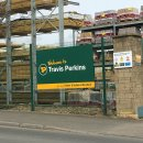 Wickes plan returns as Travis Perkins posts loss Image