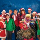 An evening of classic Christmas songs and comedy Image
