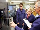 Gloucestershire's biggest engineering apprenticeship recruitment event Image