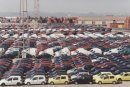Automotive industry sees 29 per cent fall in new car registrations Image