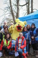 First ever Cheltenham National Rubber Duck Day Races a quacking success Image