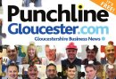 It's coming: Gloucestershire business magazine The Annual 2019 Image
