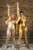 Scummy Mummies bring comedy show to town Image