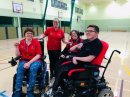 Dance classes for wheelchair users launched in county Image