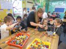Renishaw inspiring future engineers with primary school workshops Image