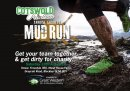 Cotswold mud runners set to get dirty for charity Image