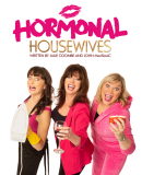 No subject is taboo for Hormonal Housewives Image