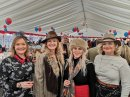 Ladies Day success for charity Image
