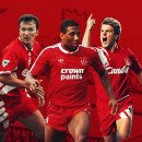 Chance to see three Liverpool legends on stage Image
