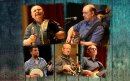 The Fureys' music is all in the family Image