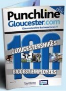 Last chance to see your business in Gloucestershire's Top 100 Biggest Employers 2019 Image