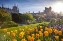 Spring delights at Sudeley Castle this Easter Image
