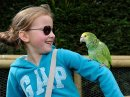Eggs-perience a cracking Easter at Birdland Image