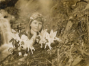 Cottingley Fairies photographs sold by Cotswold auctioneers Image