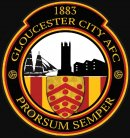 New look, new badge and new colours for Gloucester City Football Club Image