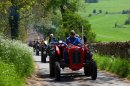 Bluebell Run tractors to take to the road again Image