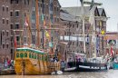 How to get to the Gloucester Tall Ships and Adventure Festival Image