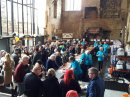Cheers to the 7th Gloucester Beer & Cider Festival Image