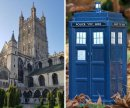 Gloucester Cathedral to close for a day for Doctor Who filming Image