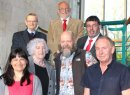 Leaders in place for forthcoming year at Stroud District Council Image