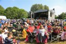 Lechlade Festival expecting record numbers this weekend Image